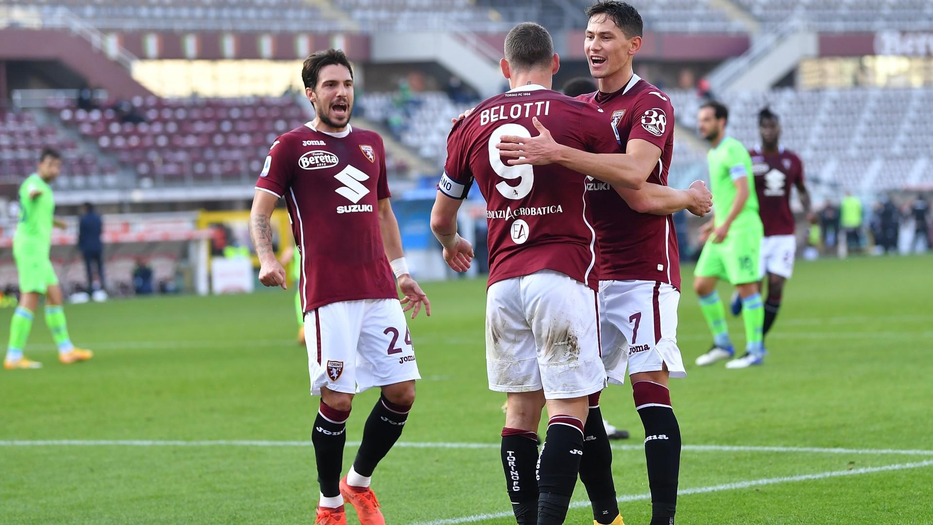 Soi kèo Torino vs Crotone, 21h00 ngày 8/11, VĐQG Italia