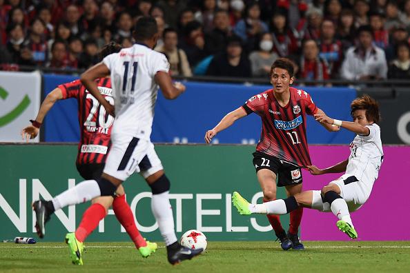 Soi kèo Sanfrecce Hiroshima vs Nagoya, 17h00 ngày 11/11, VĐQG Nhật Bản