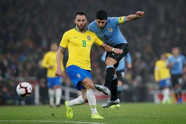 Soi kèo Uruguay vs Brazil, 06h00 ngày 18/11, Vòng loại World Cup
