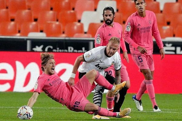 Soi kèo Valencia vs Atletico, 22h15 ngày 28/11, La Liga