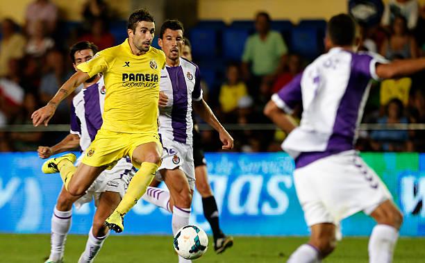 Soi kèo Villarreal vs Valladolid, 03h00 ngày 3/11, La Liga
