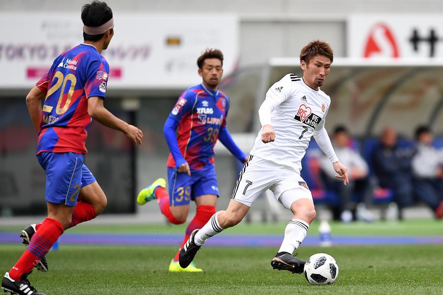 Soi kèo Vegalta Sendai vs FC Tokyo, 17h00 ngày 18/11, VĐQG Nhật Bản