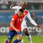 Soi kèo Venezuela vs Chile, 04h00 ngày 18/11, Vòng loại World Cup