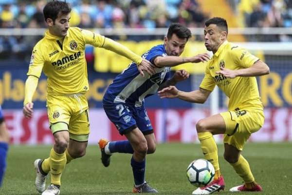 Soi kèo Villarreal vs Maccabi Tel Aviv, 03h00 ngày 06/11, Cúp C2 Châu Âu