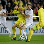 Soi kèo Villarreal vs Real Madrid, 22h15 ngày 21/11, La Liga