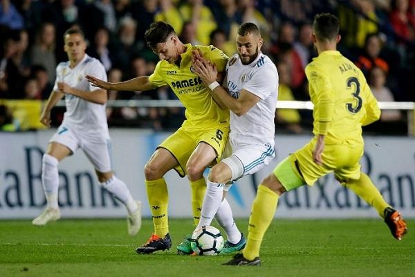 Soi kèo Villarreal vs Real Madrid, 22h15 ngày 21/11, La Liga