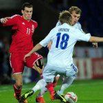 Soi kèo Xứ Wales vs Phần Lan, 02h45 ngày 19/11, Nations League