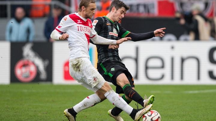 Soi kèo Werder Bremen vs Cologne, 02h30 ngày 7/11, VĐQG Đức