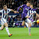 Link xem trực tiếp West Brom vs Tottenham 19h00 ngày 8/11