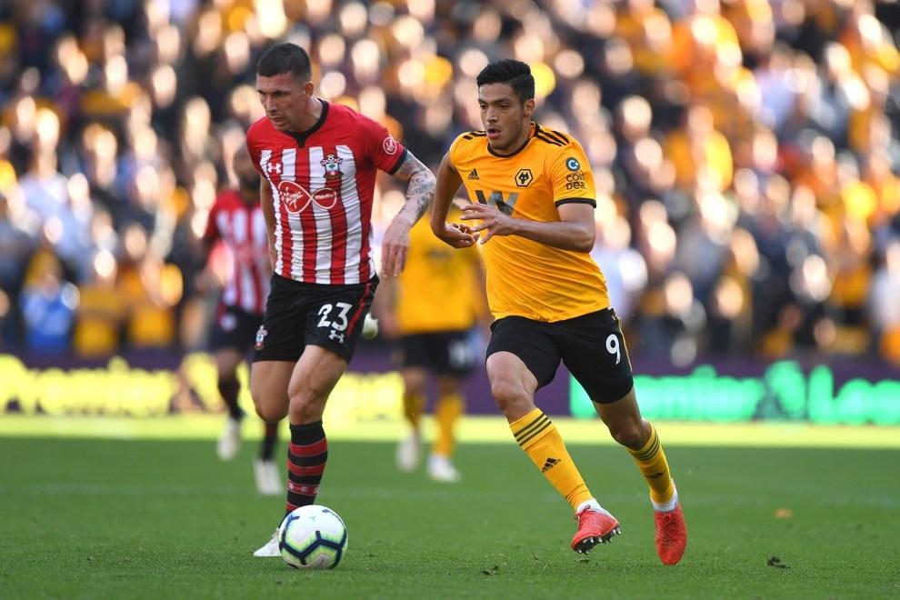 Link xem trực tiếp Wolves vs Southampton 03h00 ngày 24/11