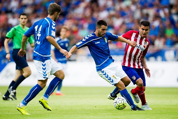 Soi kèo Zaragoza vs Real Oviedo, 03h00 ngày 14/11, hạng 2 Tây Ban Nha