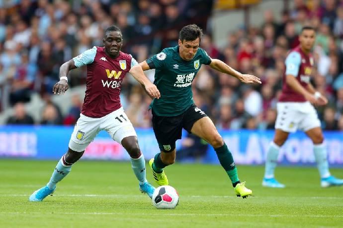 Soi kèo Aston Villa vs Burnley, 01h00 ngày 18/12, Ngoại Hạng Anh