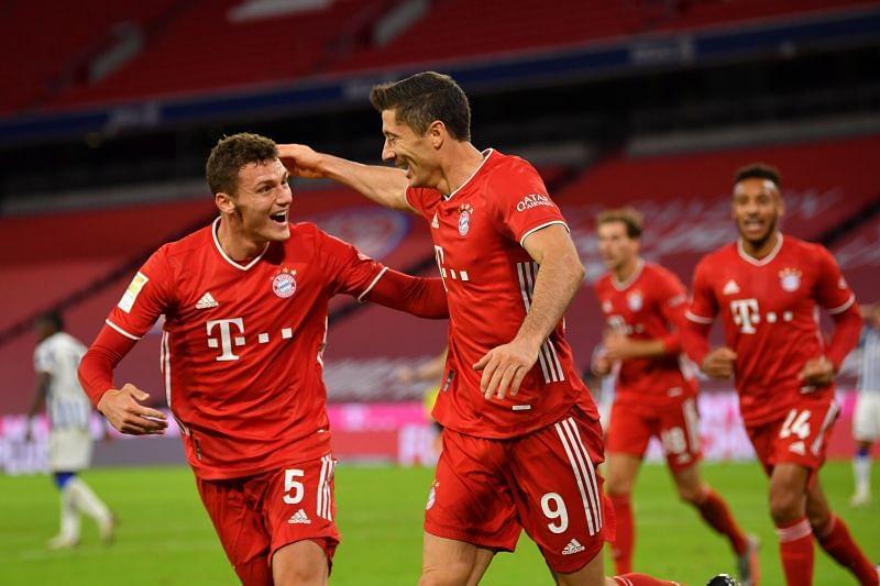 Soi kèo Atletico vs Bayern Munich, 03h00 ngày 2/12, Cúp C1 châu Âu