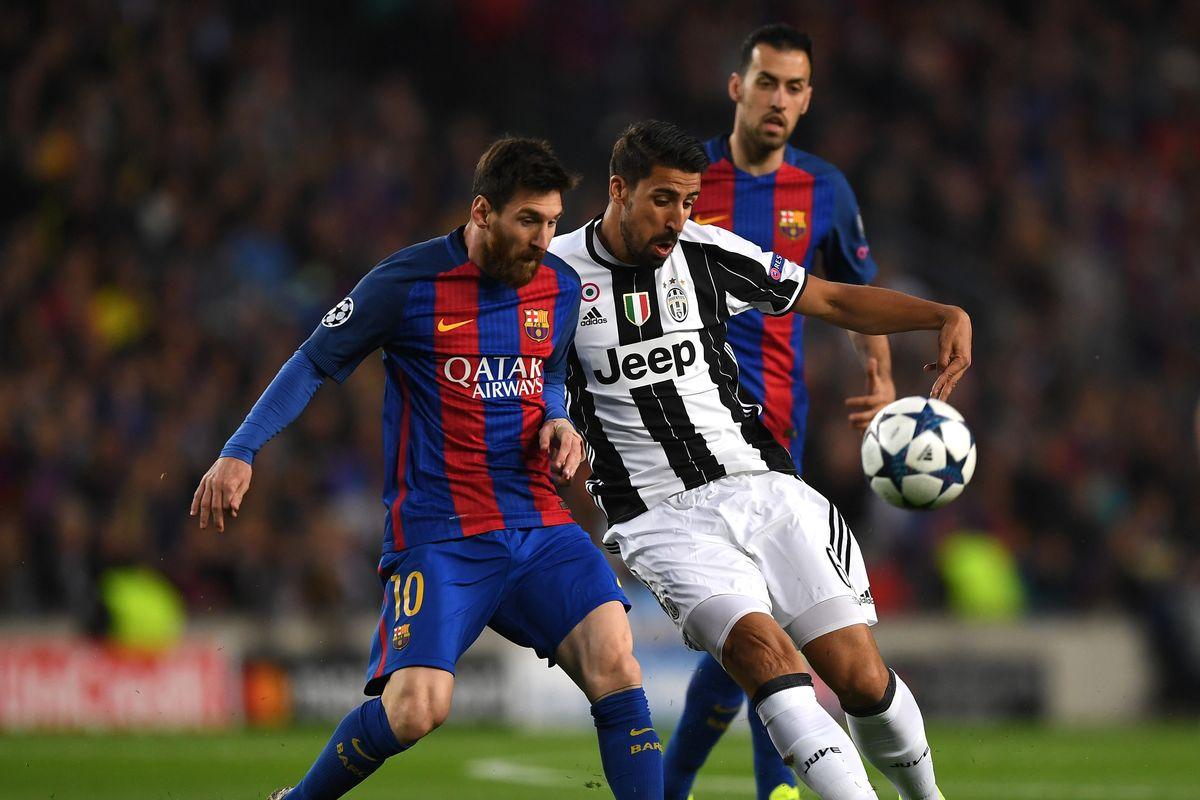 Soi kèo Barcelona vs Juventus, 03h00 ngày 9/12, Cúp C1 châu Âu