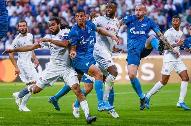 Soi kèo Brugge vs Zenit, 03h00 ngày 3/12, Cúp C1 châu Âu