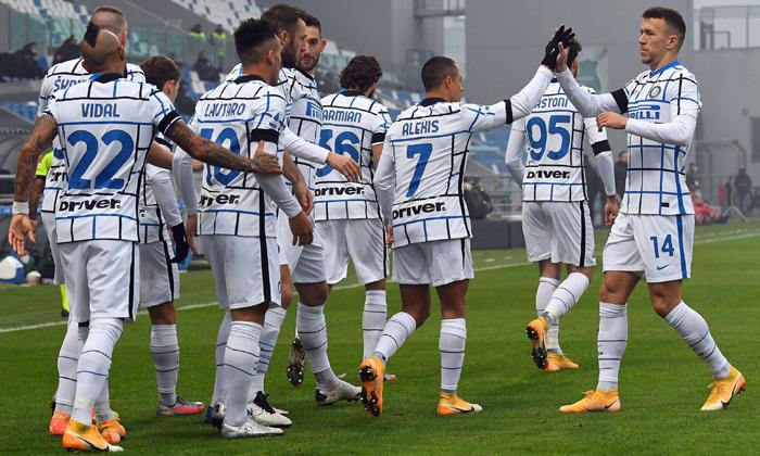 Soi kèo Cagliari vs Inter, 18h30 ngày 13/12, VĐQG Italia
