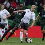 Soi kèo Krasnodar vs Ufa, 22h00 ngày 17/12, VĐQG Nga