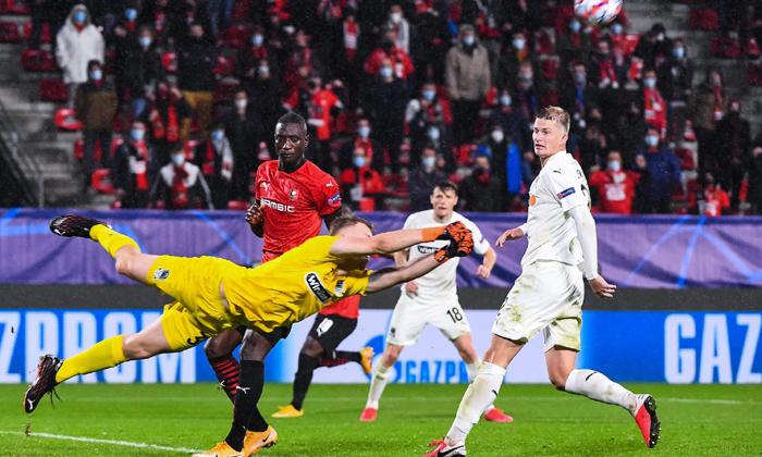 Soi kèo Krasnodar vs Rennes, 00h55 ngày 3/12, Cúp C1 châu Âu