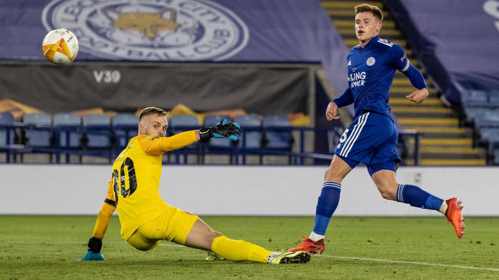 Soi kèo Leicester vs AEK Athens, 03h00 ngày 11/12, Cúp C2 châu Âu