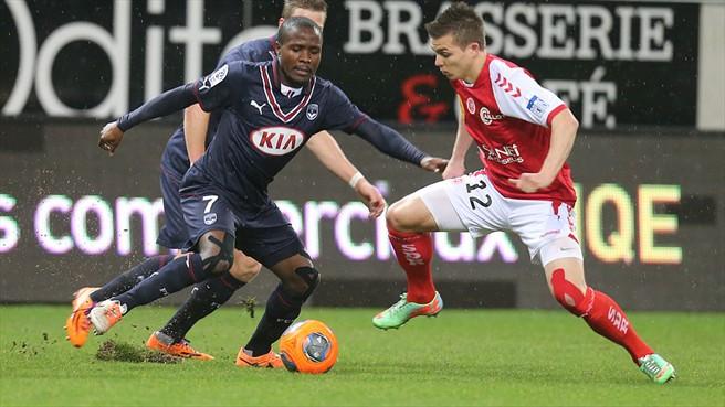 Soi kèo Lille vs Bordeaux, 23h00 ngày 13/12, Ligue 1
