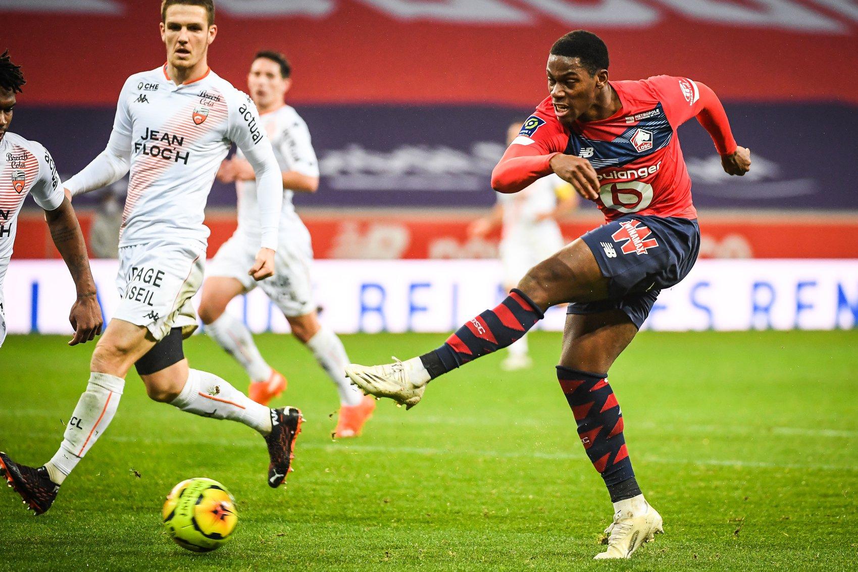 Soi kèo Lille vs Sparta Praha, 00h55 ngày 4/12, Cúp C2 châu Âu