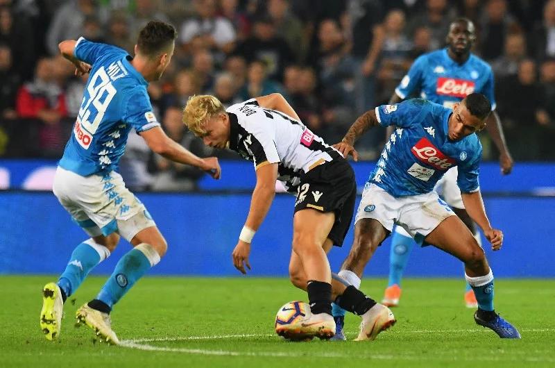 Soi kèo Udinese vs Atalanta, 21h00 ngày 6/12, VĐQG Italia