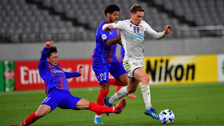 Soi kèo Perth Glory vs FC Tokyo, 17h00 ngày 3/12, Cúp C1 châu Á