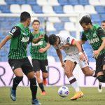 Soi kèo Sassuolo vs Benevento, 02h45 ngày 12/12, Serie A