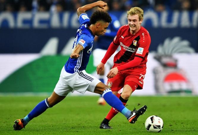 Soi kèo Schalke vs Leverkusen, 00h00 ngày 7/12, Bundesliga