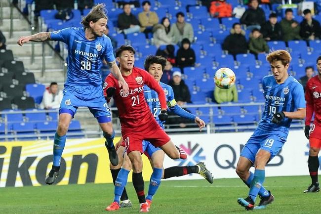 Soi kèo Shanghai Shenhua vs Ulsan, 17h00 ngày 3/12, Cúp C1 châu Á
