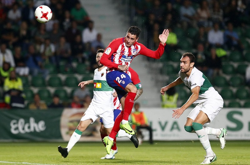 soi kèo atletico madrid vs elche