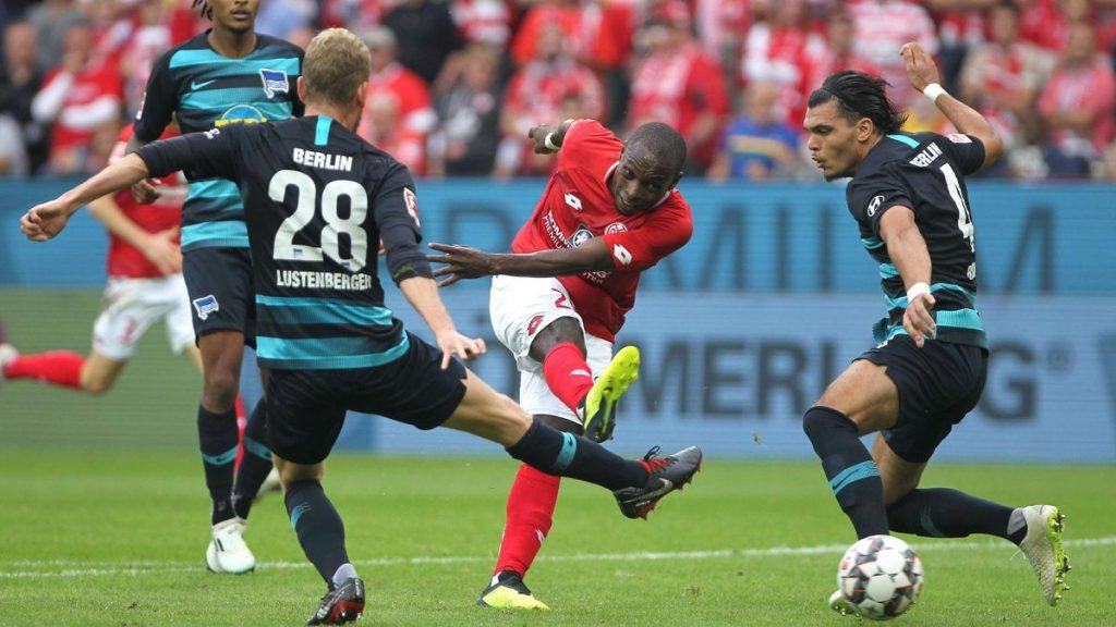 soi kèo hertha berlin vs mainz 05