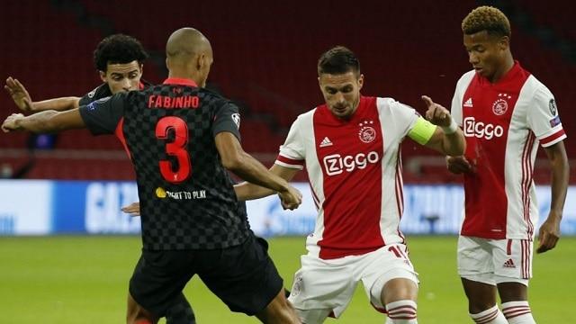 Soi kèo Liverpool vs Ajax, 03h00 ngày 2/12, Cúp C1 châu Âu