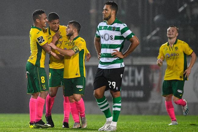 Soi kèo Sporting Lisbon vs Pacos Ferreira, 04h15 ngày 12/12, Cúp QG Bồ Đào Nha