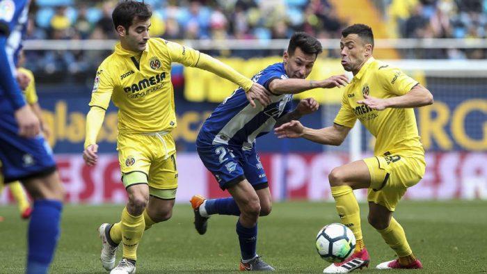 Soi kèo Sivasspor vs Villarreal, 00h55 ngày 4/12, Cúp C2 châu Âu