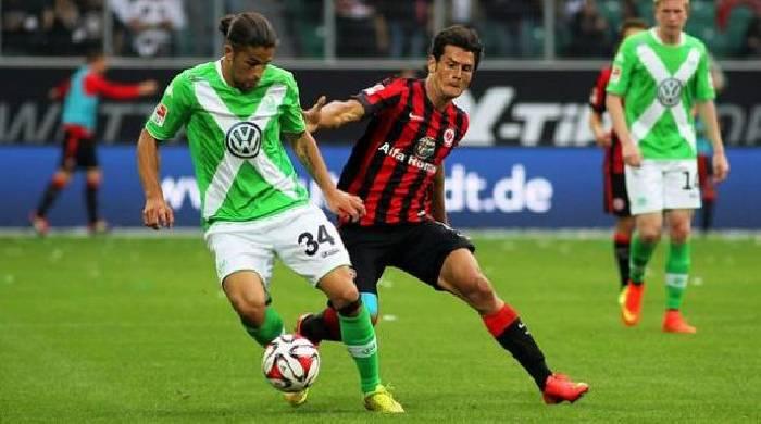 Soi kèo Wolfsburg vs Eintracht Frankfurt, 02h30 ngày 12/12, Bundesliga