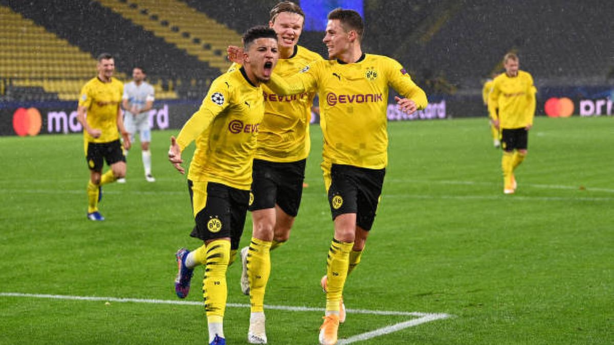 Soi kèo Zenit vs Dortmund, 00h55 ngày 9/12, Cúp C1 châu Âu