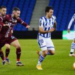 Soi kèo Alaves vs Sociedad, 03h00 ngày 07/12, La Liga