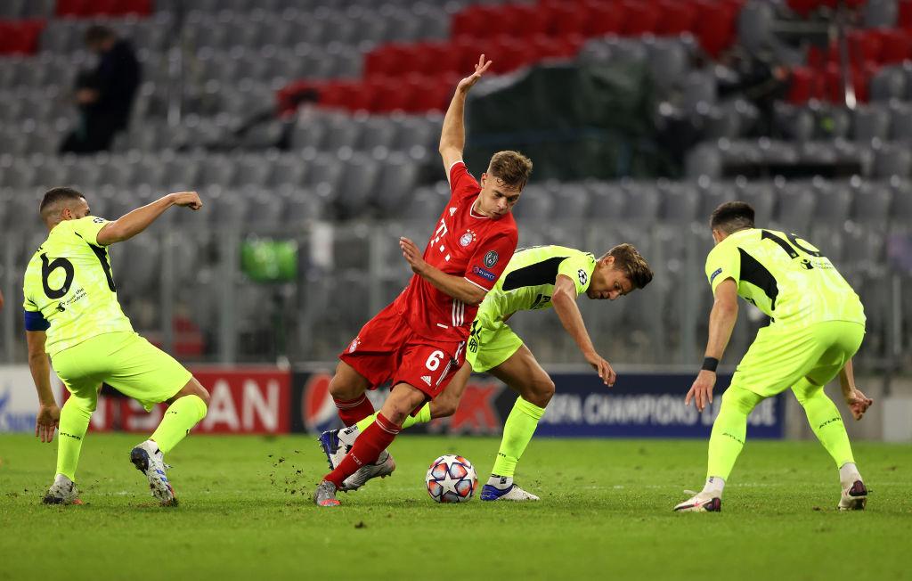 Link xem trực tiếp Atletico vs Bayern Munich 03h00 ngày 02/12