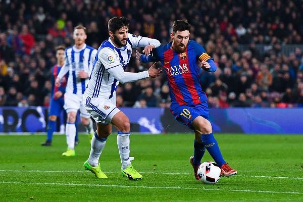 Soi kèo Barcelona vs Sociedad, 03h00 ngày 17/12, La Liga