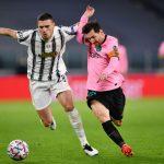 Link xem trực tiếp Barcelona vs Juventus 03h00 ngày 09/12