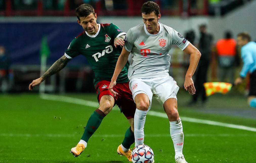 Link xem trực tiếp Bayern Munich vs Lokomotiv 03h00 ngày 10/12