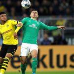 Link xem trực tiếp Bremen vs Dortmund 02h30 ngày 16/12