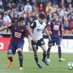 Soi kèo Eibar vs Valencia, 03h00 ngày 8/12, La Liga
