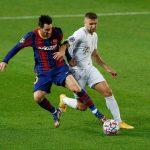 Link xem trực tiếp Ferencvaros vs Barcelona 03h00 ngày 03/12