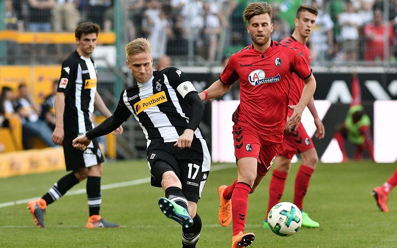 Soi kèo Freiburg vs Gladbach, 21h30 ngày 5/12, Bundesliga