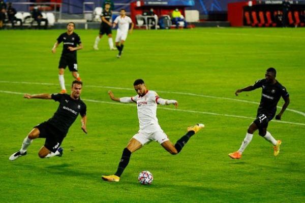 Soi kèo Getafe vs Sevilla, 22h15 ngày 12/12, La Liga