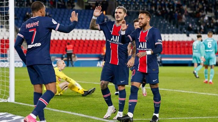 Soi kèo PSG vs Istanbul Basaksehir, 03h00 ngày 9/12, Ligue 1