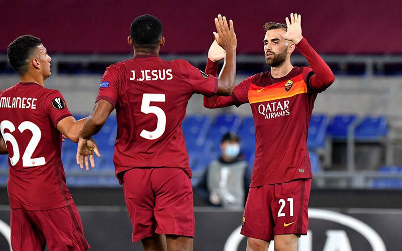 Soi kèo Roma vs Young Boys, 03h00 ngày 4/12, Cúp C2 châu Âu