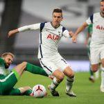 Link xem trực tiếp LASK Linz vs Tottenham 00h55 ngày 4/12